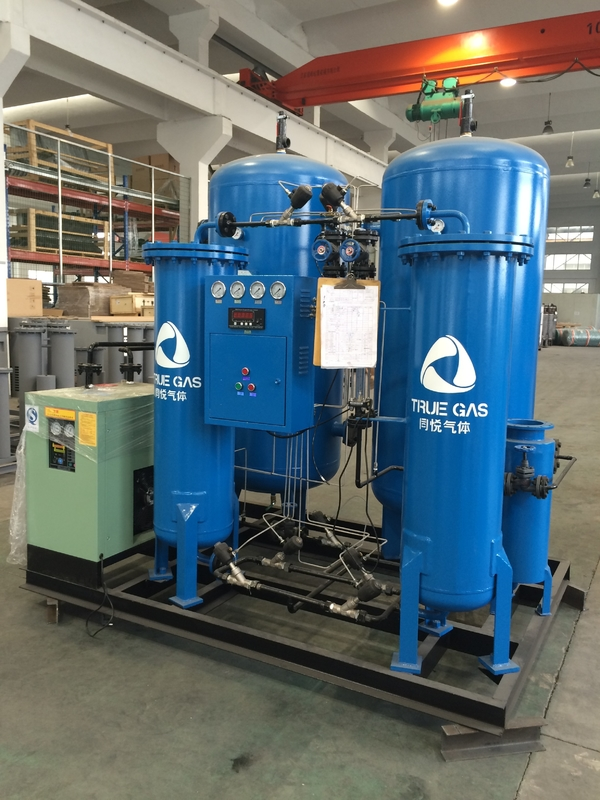 Air Separation Gas N2 PSA Nitrogen Generator On - Site / Mobile Solution